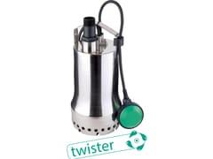 Pompa per drenaggioDRAIN TS-TSW 32 - WILO ITALIA