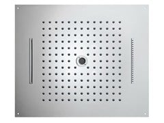 - Ceiling mounted stainless steel overhead shower Dream 4 Sprays - Bossini