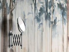 Rivestimento in gres porcellanato effetto tessuto per interniDREAM WOODS - CERAMICA FONDOVALLE