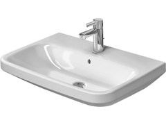 - Ceramic washbasin DURASTYLE | Washbasin - DURAVIT