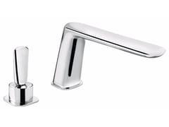 - 2 hole bathtub set DYNAMICA JK 89 - 8948362 - Fir Italia