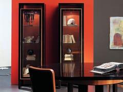Vetrina in legno e vetroE 1317 | Vetrina - ANNIBALE COLOMBO