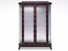 Vetrina in legno e vetroE 1586 | Vetrina - ANNIBALE COLOMBO