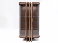 Vetrina in legno e vetroE 1592 | Vetrina - ANNIBALE COLOMBO