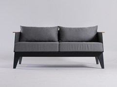 - 2 seater sofa E7 - ODESD2