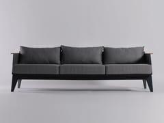 - 3 seater sofa E8 - ODESD2