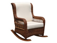 - Rocking chair EBONY 22866 - SKYLINE design