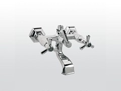 - Classic style 2 hole bathtub tap ECCELSA 3274 - RUBINETTERIE STELLA