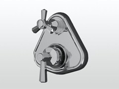 - Bathtub tap / shower tap ECCELSA IS3292 - RUBINETTERIE STELLA