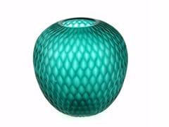 - Glass vase ECLAT VASE BOULE - Compagnie Française de l'Orient et de la Chine