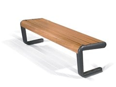 - Backless Bench ECO SEAT - LAB23