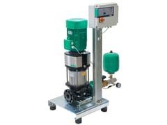 Pompa e circolatore per impianto idricoECONOMY CO-1 HELIX V - WILO ITALIA