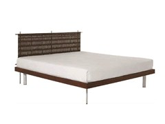 - Double bed EDWARD I - Driade