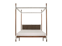 - Canopy bed EDWARD II - Driade