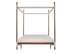 - Canopy bed EDWARD IV - Driade