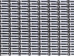Tela metallica e tessuto metallico per facciataEGLA-MONO 5031 - HAVER & BOECKER OHG