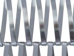 Rete metallica in acciaio inoxEIFFEL 20100 - CODINA