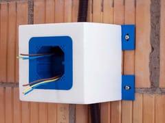 Cassetta per impianto elettricoELDOLINE® - DOSTEBA