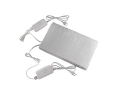 - Electric blanket DOLCENOTTE® | Electric blanket for double bed - OLIMPIA SPLENDID GROUP