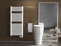 - Electric towel warmer ELECTRO PLUS - DELTACALOR