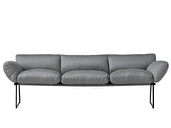 - 3 seater sofa ELISA - Driade