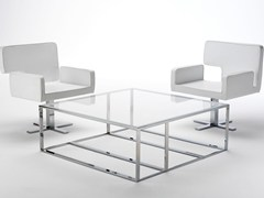 - Low square coffee table ELLE | Square coffee table - Paolo Castelli