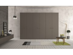 - Lacquered wardrobe EMOTION 12 - Dall'Agnese