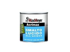 SmaltoACRIMAX LUCIDO - MAXMEYER BY CROMOLOGY ITALIA