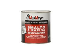 SmaltoSMALTO RAPIDA ESSICCAZIONE - MAXMEYER BY CROMOLOGY ITALIA