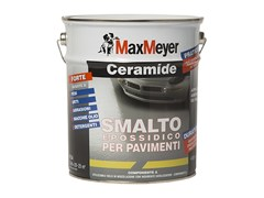 SmaltoCERAMIDE SMALTO - MAXMEYER BY CROMOLOGY ITALIA