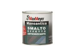 Smalto antiruggine antichizzanteMANOANTICA FORMULA CLASSICA - MAXMEYER BY CROMOLOGY ITALIA