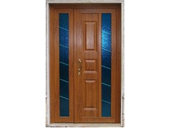 - Aluminium armoured door panel ERIDANO/KS - ROYAL PAT