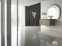 - Sistema bagno componibile ESCAPE - COMPOSIZIONE 16 - Arcom