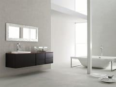 - Sistema bagno componibile ESCAPE - COMPOSIZIONE 2 - Arcom