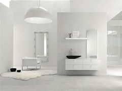 - Bathroom cabinet / vanity unit ESCAPE - COMPOSITION 6 - Arcom