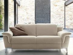 - Upholstered fabric sofa ESPERIA | Fabric sofa - GAUTIER FRANCE