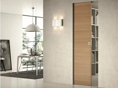 - Pocket sliding door without frame COMFORT | Door without frame - SCRIGNO