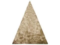 - Handmade rug ETHYLENE OXIDE GOLD CHLORIDE EDIT - HENZEL STUDIO