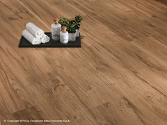 - Porcelain stoneware flooring with wood effect ETIC PRO | Porcelain stoneware flooring - Atlas Concorde