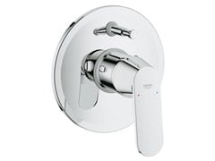 - Single handle bathtub/shower mixer with diverter EUROSMART COSMOPOLITAN | Bathtub mixer - Grohe