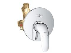 - Single handle bathtub/shower mixer with diverter EUROSTYLE NEW | 1 hole bathtub mixer - Grohe