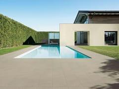 - Porcelain stoneware outdoor floor tiles with stone effect EVER | Porcelain stoneware outdoor floor tiles - Atlas Concorde