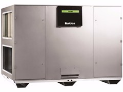 - Industrial Heat recovery unit EVEREST XH - ALDES