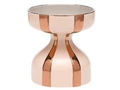 Vaso in ceramica e rameEVITA - BYFLY