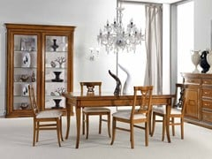- Extending solid wood table EXCLUSIVE | Solid wood table - Arvestyle