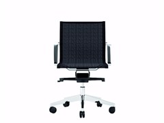 - Low back executive chair DIVA | Executive chair - Quadrifoglio Sistemi d'Arredo