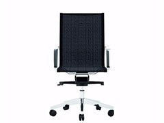 - Executive chair DIVA | Executive chair - Quadrifoglio Sistemi d'Arredo
