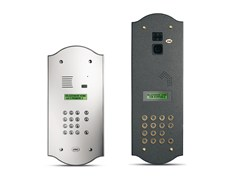 Sistema di citofonia e videocitofoniaExigo Digital - URMET