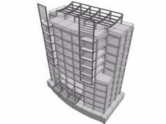 Calcolo strutture in cemento armato e precompressoFATA-E | Cemento armato - STACEC