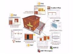 Calcolo struttura in legnoFATA-E | Legno - STACEC